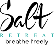 Salt Retreat Logo